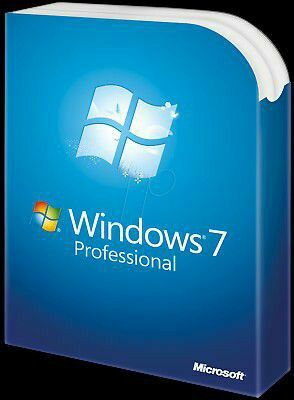 Windows 7 Professional Full Version for Sale in Lake Worth, FL