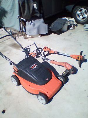 Landscaping equipment for Sale in Los Angeles, CA
