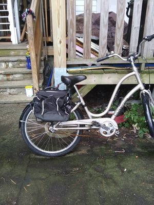 Townie Bike for Sale in Augusta, ME