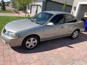 Nissan Sentra 2004 for Sale in St. Cloud, FL