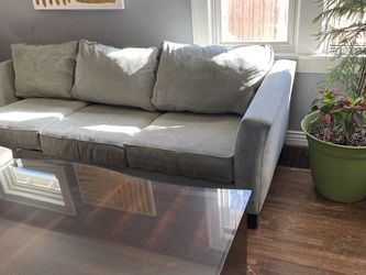 🌷Sage Green Couch For Sale for Sale in Aurora,  CO