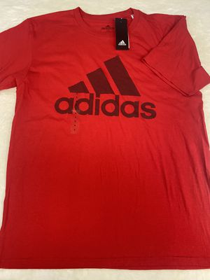NEW Adidas Mens Large T-Shirt. Brand new with tags. for Sale in Mason, OH