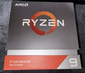 AMD Ryzen 9 3950X CPU for Sale in Pasadena, CA