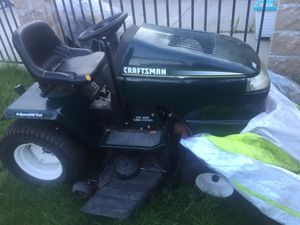 LAN tractor for Sale in Sterling Heights, MI