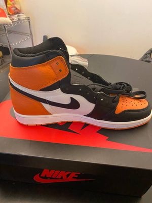 Jordan 1 Shattered BackBoard for Sale in Silver Spring, MD