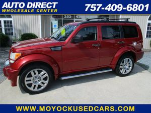 2008 Dodge Nitro for Sale in Moyock, NC