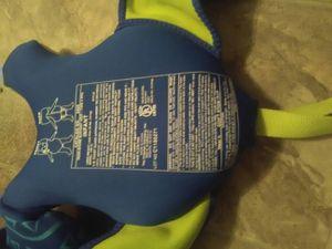 Infant boy life jacket for Sale in Las Vegas, NV