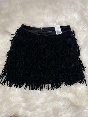 Forever 21 fringe skirt for Sale in Fontana, CA