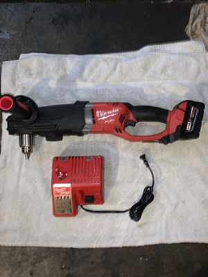 Milwaukee brushless for Sale in San Jose, CA