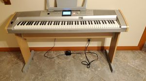 Yamaha Portable Grand DGX-505 piano for Sale in Anaheim, CA