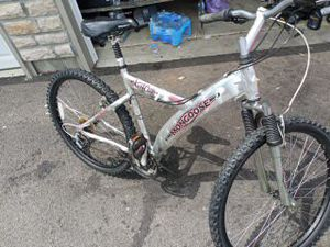 Mongoose 26 inches for Sale in Columbus, OH