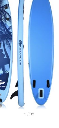 Paddle Board for Sale in Clovis,  CA