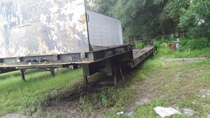 45ft with clean title for Sale in Ruskin, FL
