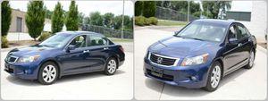 Beautiful 2OO8 Honda Accord 54,962 MILES for Sale in Columbus, OH