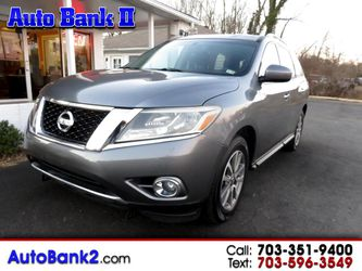 2015 Nissan Pathfinder for Sale in Fairfax,  VA