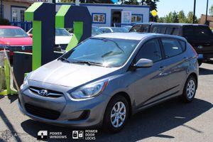 2013 Hyundai Accent for Sale in Everett, WA