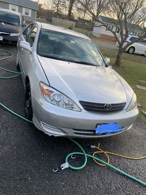 Toyota Camry 2003 for Sale in Stafford, VA