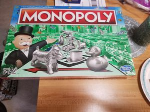 Brand new monopoly game for Sale in Appleton, WI