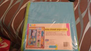 Closet organizer for Sale in Brook Park, OH