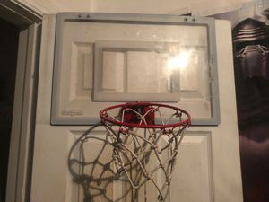 Basketball mini hoop for Sale in Miami, FL