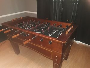 Foosball table for Sale in Lakeland, FL