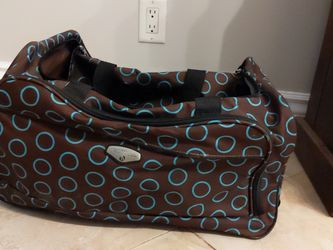 Duffle Bag / Carry On With Wheels for Sale in FL,  US