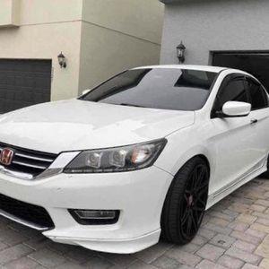 2013 Honda Accord for Sale in St. Petersburg, FL