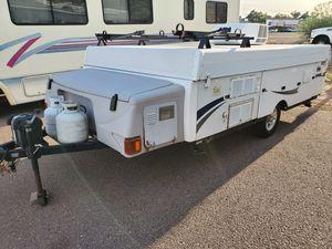 2010 Coleman Utah Pop up travel trailer rv for Sale in Mesa, AZ