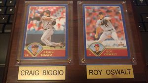 Astros baseball cards for Sale in La Porte, TX