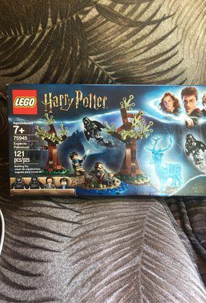 Harry Potter legos for Sale in Boulder, CO