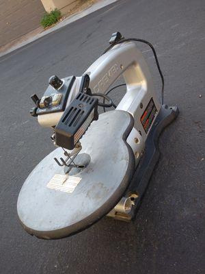 Dremel scroll saw for Sale in Las Vegas, NV