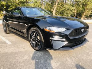 2020 Ford Mustang premium EcoBoost for Sale in Concord, CA