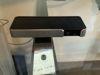 Kensington SD5000T Thunderbolt 3 Docking Station With Power And Dual Monitor 4K For MacBook Pro for Sale in Tiburon,  CA