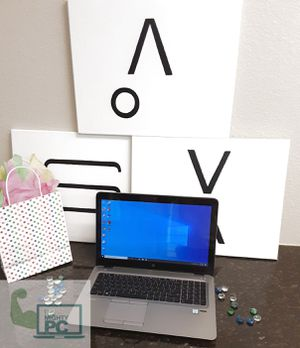 well-designed, future-proofed business ultrabook 15-inch screen, Webcam, and more. for Sale in Phoenix, AZ