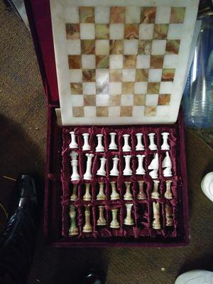 Chess Set for Sale in Jacksonville, FL
