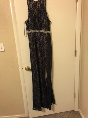 Plus Size Prom Dress for Sale in Mesa, AZ