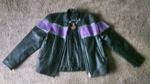 Leather jacket for Sale in Trenton, MI