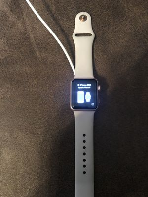 Apple Watch 1 generation 2nd edition for Sale in Morrisville, NC