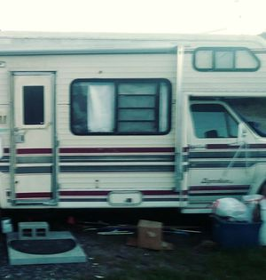 1988 Coachmen Leprechaun motor home for Sale in Warner Robins, GA