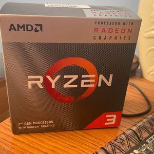 ryzen 3 3200g for Sale in Bridgeport, CT