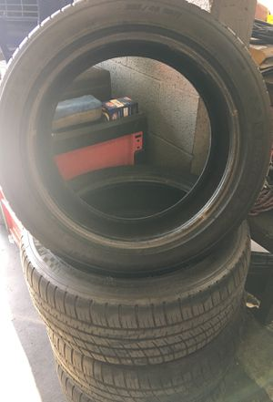 Michelin Pilot Sport A/S 3+ for Sale in Los Angeles, CA