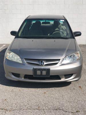 2005 Honda civic for Sale in Columbus, OH