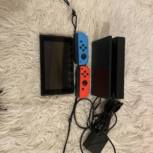 Nintendo Switch for Sale in Chantilly, VA