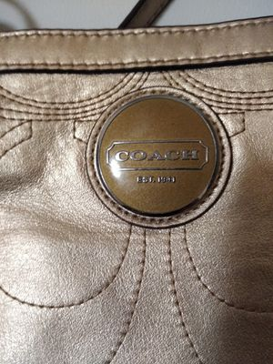 Coach Tote for Sale in Cleveland, OH
