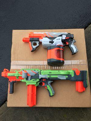 Nerf Guns for Sale in Toms River, NJ