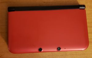 Nintendo 3DS XL - Red for Sale in Norco, CA