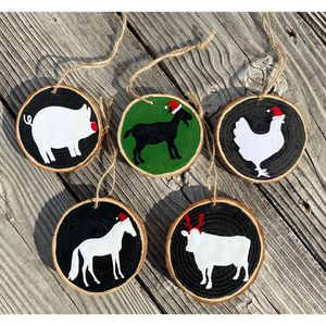 Farm Animal Ornaments for Sale in Plumsted Township, NJ