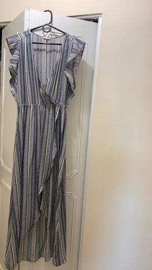 Maxi, High Low dress for Sale in Philadelphia, PA