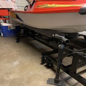 Jet Ski Stands (NEW) for Sale in Fountain Valley, CA