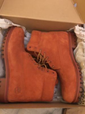 Limited release timberland boots size 11 for Sale in Philadelphia, PA